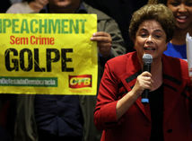 Dilma Rouffeffová