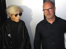 Donald Warhola Andy Warhol