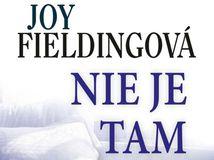 Joy Fieldingová - Nie je tam