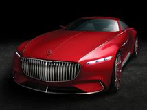 Mercedes-Benz-Vision Maybach 6 Concept-2016-1024-04