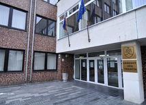 Okresný súd Trenèín