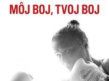 Ronda Roussey - Môj boj, tvoj boj