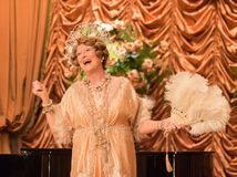 Meryl Streep Božská Florence Foster Jenkins