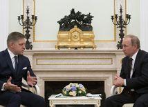 Robert Fico, Vladimir Putin, Putin, Fico,