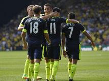 Arsenal londýn, radosť