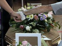 zemetrasenie, pohreb, Taliansko