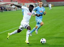 FC Spartak Trnava - ŠŠK Slovan Bratislava