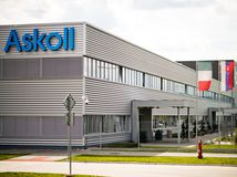 Askoll Slovakia 1 inzercia