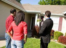 hypotéka, nehnuteľnosti
