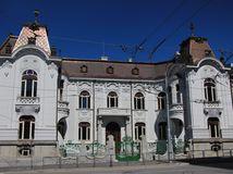 Rosenfeldov palác, žilina