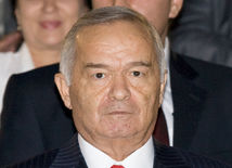 Uzbecký vodca Karimov nezomrel, tvrdí Kremeľ