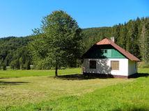 Horáreň, Klenovský Veper