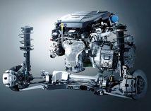KIA - 8-stupňová automatická prevodovka