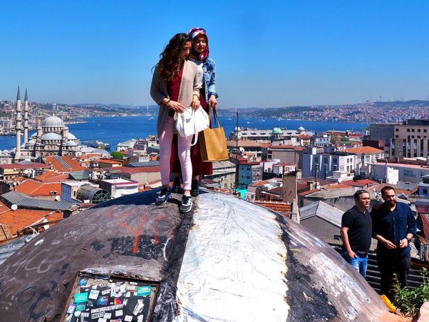 Tureck mna a penze - Turecko, turistick informace