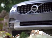 Volvo V90 Cross Country - 2016