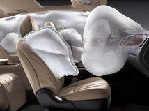 GM - zvolávanie airbagov
