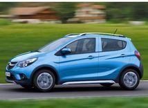 Opel Karl Rocks - 2016