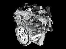 Jaguar Land Rover - motor 2,0 Ingenium
