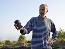 Zámčisko, archeologické nálezisko, gotický pohár, predmety z praveku