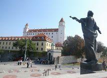 Hrad, Bratislava