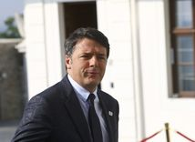 Summit EÚ, Matteo Renzi