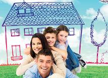dom, hypotéka, bývanie