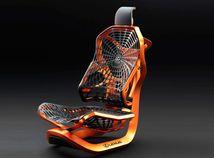 Lexus - sedadlo Kinetic Seat