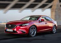 Mazda 6 - 2016