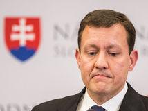 Polícia obvinila exposlanca Daniela Lipšica