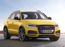 Audi Q3 - 2016