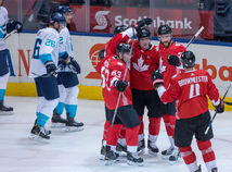 Kanada, Sidney Crosby, hokej