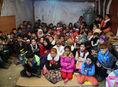Libanon, deti, Sýria
