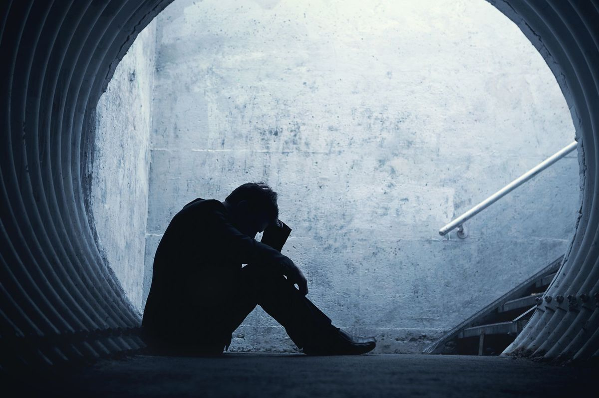 Mnohí pacienti majú strach, že sa ich diagnóza prevalí, boja sa o zamestnanie...