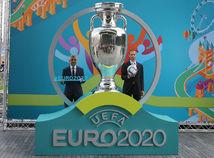 Euro 2020, aleksander čeferin, ME 2020
