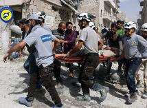 sýria, aleppo, výbuch