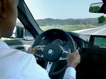 BMW 5 - 2017