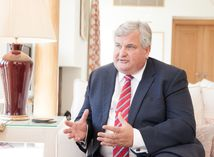 Britský minister: Slováci nebudú občanmi druhej kategórie