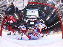 Rusko - Kanada, Crosby