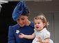 Princ a princezná z Británie si podmanili Kanadu