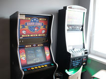 hazard, hracie automaty, vyherne automaty