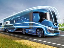 Iveco Z-Truck Concept - 2016