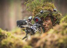 Lotyšsko, ozbrojené sily