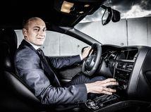 Audi - Stefan Knirsch