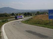 diaľnica, diaľničná známka