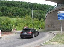 obchvat, Prešov, auto, cesta