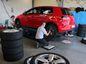ADAC - test pneumatík zima 2016