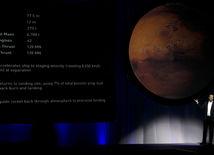SpaceX, Mars, Elon Musk