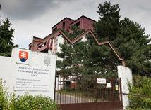 Domov sociálnych služieb v bratislavskej Rači,