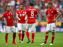 Bayern Mníchov, hráči