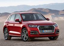 Audi Q5 - 2016